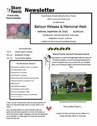 9-2015 Newsletter